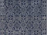 Area Rug Dark Blue Capel Colrain 9157 Dark Blue area Rug
