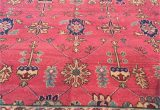 Area Rug for 10×12 Room Vintage Turkish Rug 10×12 Oushak isparta Rug