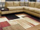 Area Rug for Sectional Couch Choose Contemporary area Rugs for Your Room Traba Homes