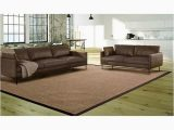 Area Rug for Sectional Couch Ecarpetgallery Sisal Brown area Rug Brown area Rugs New