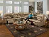 Area Rug for Sectional Couch How to Place A Rug Under Sectional sofa area Rug Ideas