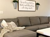 Area Rug for Sectional Couch Sherwin Williams Agreeable Gray In Living Room Gray