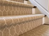 Area Rug for Stair Landing Pin by the Carpet Workroom On Hollywood Stair Installation