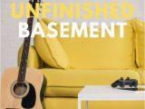 Area Rug for Unfinished Basement Unfinished Basement Ideas 9 Affordable Tips Bob Vila