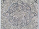 Area Rug Gray Blue Leclerc oriental Light Gray Blue area Rug