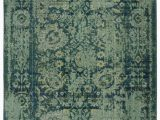 Area Rug Green Blue Pantone Universe Expressions 3333g Blue Green area Rug