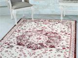 Area Rug On Carpet Slipping Details About Vintage Medallion Traditional oriental area Rug Non Slip Back Carpet