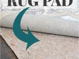 Area Rug Pads for Vinyl Floors How to Choose the Perfect Rug Pad for Your Home