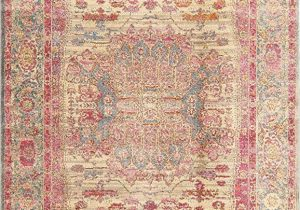 Area Rug Sets Home Décor Amazon Floral Turkish Vintage Style Distressed Heat Set