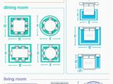 Area Rug Size Guide for Dining Room Living Room area Rug Size – Layjao