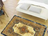 Area Rug Slips On Carpet Zeegle European Living Room Carpet Anti Slip Floor Mats Bedroom Bed Blanket Carpet sofa Table area Rug Bedside Rugs Bathroom Mat