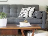 Area Rug to Match Grey Couch the Plumed Nest New sofa
