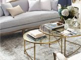 Area Rug Under Coffee Table Only How to Space Furniture In Your Room