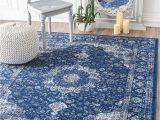 Area Rugs 10 Feet by 12 Feet Amazon Traditional Persian Vintage Fancy Dark Blue