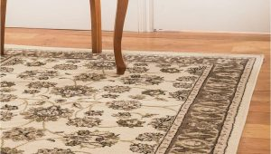Area Rugs at Walmart Com Natural area Rugs Chastain Brown area Rug
