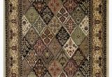 Area Rugs Beige and Brown Marrone Beige Green Brown area Rug