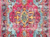 Area Rugs by Bungalow Rose Bungalow Rose Loughlam Pink area Rug & Reviews