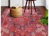 Area Rugs by Bungalow Rose Bungalow Rose Savala Rust area Rug