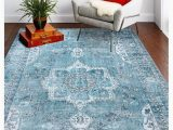 Area Rugs by Bungalow Rose Bungalow Rose Savala Teal area Rug