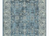 Area Rugs by Bungalow Rose Jannie Blue area Rug