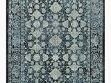 Area Rugs by Bungalow Rose Jannie Navy area Rug