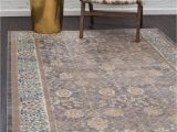 Area Rugs for Gray Floors Gray Vienna area Rug