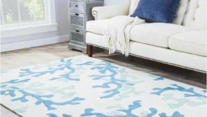 Area Rugs for Lake Homes Coastal area Rugs for the Living Room