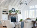 Area Rugs for Lake Homes Lake House Living Room Decor the Lilypad Cottage