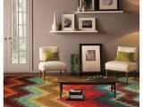 Area Rugs for Laminate Floors Mohawk Painted Zig Zag area Rug Flooring area Rugs