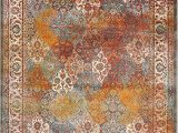 Area Rugs for Sale On Amazon Garden Design Traditional Vintage Style Distressed Heat Set area Rugs oriental Floral Carpet 9 X 12 9 0 X 12 0