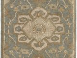 Area Rugs for Sale On Ebay Surya Caesar Hand Tufted area Rug 6 Round Cae1144 6rd