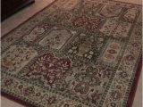 Area Rugs Good for Pets area Rug Very Good Condition