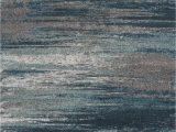 Area Rugs Grey and Teal Modern Grey Teal Premium Polypropylene Rug