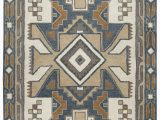 Area Rugs In Gray tones Tyronza Hand Tufted Wool Gray Brown area Rug