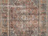 Area Rugs Little Rock Ar Derdonk oriental Multicolor area Rug