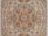 """Area Rugs Made In Turkey Ladole Rugs Tms Timeless Collection Frieda Made In Turkey Vintage Style area Rug Carpet In Cream Beige 7 10"""" X 10 5"""" 240cm X 320cm"""