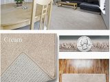 Area Rugs On Amazon Prime Amazon soft and Cozy Custom Cut to Fit area Rugs