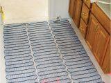 Area Rugs On Radiant Heated Floors In Floor Electric Heating Options