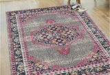 Area Rugs On Sale 5×7 Transitional 5×7 area Rug Vibrant Colors area Rugs 5×7 for