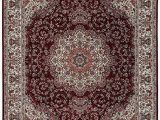 Area Rugs On Sale 9×12 Amazon the Rug Truck Persian Treasures Shah Red area