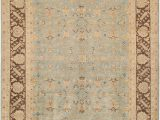 Area Rugs On Sale 9×12 E Of A Kind Sultanabad Hand Knotted Blue Brown 9 X 12 Wool area Rug