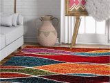 Area Rugs that Don T Shed Well Woven Sephra Modern Geometric Stripe Pattern 3×5 3 3 X 5 area Rug soft Shed Free Easy to Clean Stain Resistant