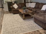 Area Rugs that Go with Brown Furniture Sattley area Rug