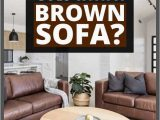 Area Rugs that Go with Brown Furniture What Color Of Rug Goes with A Brown sofa Home Decor Bliss