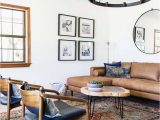 Area Rugs that Go with Brown Leather Furniture How to Decorate A Leather sofa Maison De Pax