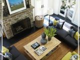 Area Rugs that Go with Grey Couch 4 Ways to Decorate Around Your Charcoal sofa