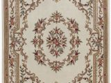 Area Rugs with Animals On them Km Home Dynasty Aubusson 7 6 In 2020