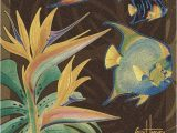 Area Rugs with Fish On them Milliken Guy Harvey Tropical Fish area Rugs