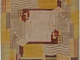 Art Deco Style area Rugs Art Deco Rugs oriental Carpets for Sale area Runner