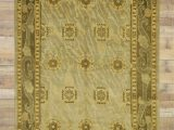 Art Deco Style area Rugs Vintage Tibetan area Rug with Chinese Art Deco Style
